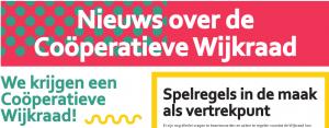 Wijkkrant juli 2017