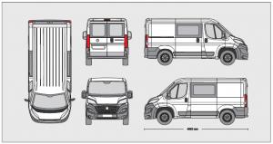 Coöperatieve Wijkraad schaft multifunctionele bus aan voor de wijk
